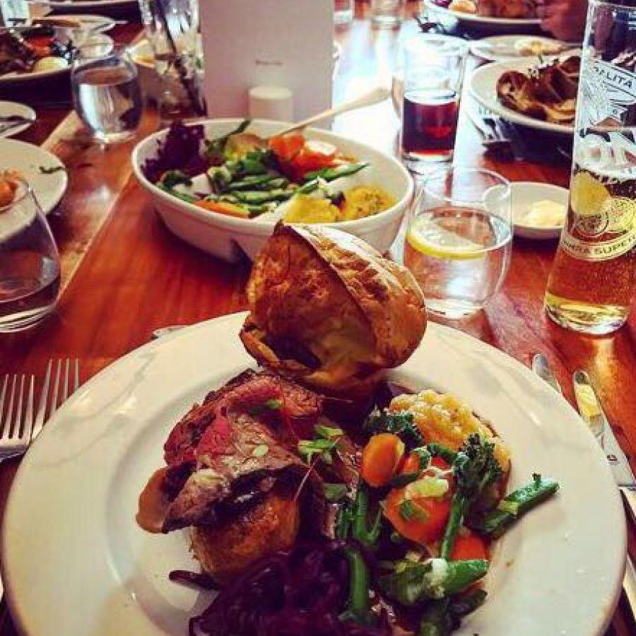 Barrasford Sunday Lunch