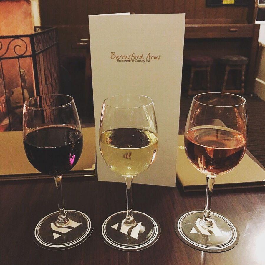 Corney & Barrow Wines