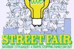 Bedlington Live Street Fair