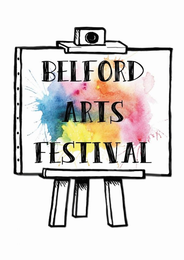 Belford Arts Festival