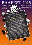 Bellingham All Acoustic Music Festival BAAFEST
