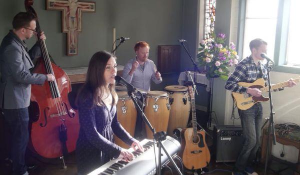 Meghann Clancy Band
