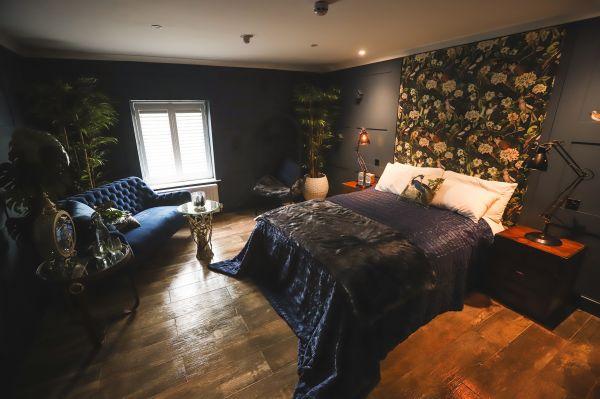 The Aviary Room