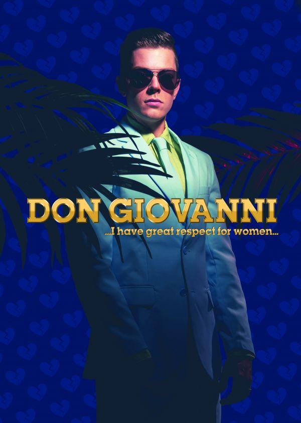 Berwick Festival Opera: Don Giovanni