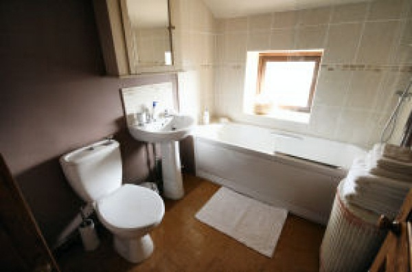 Granary bathroom