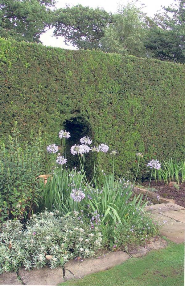 Gardens and Nursery