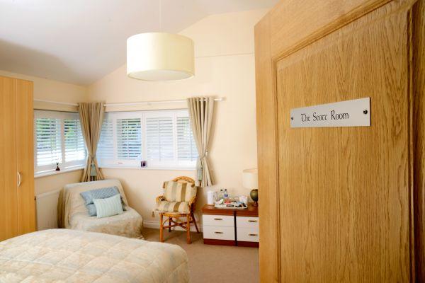 Scott Bedroom