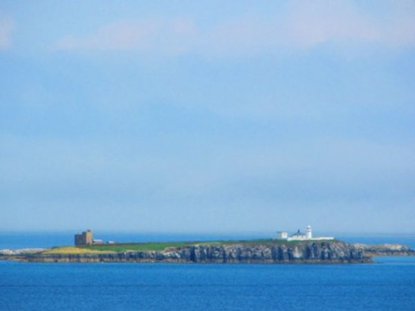 Blue Barn, Bamburgh - Farne Islands