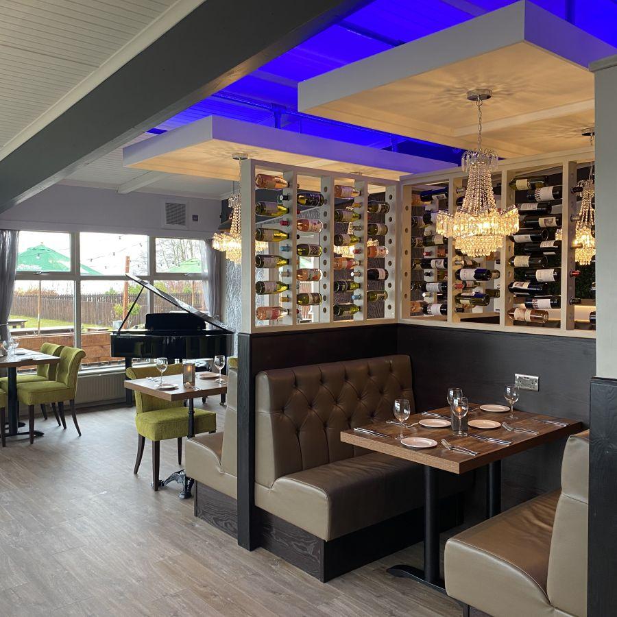 The Forest Bar & Kitchen