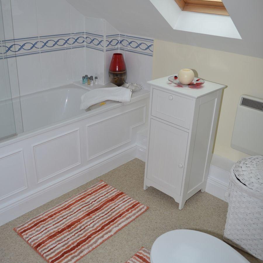 North Tyne Bathroom