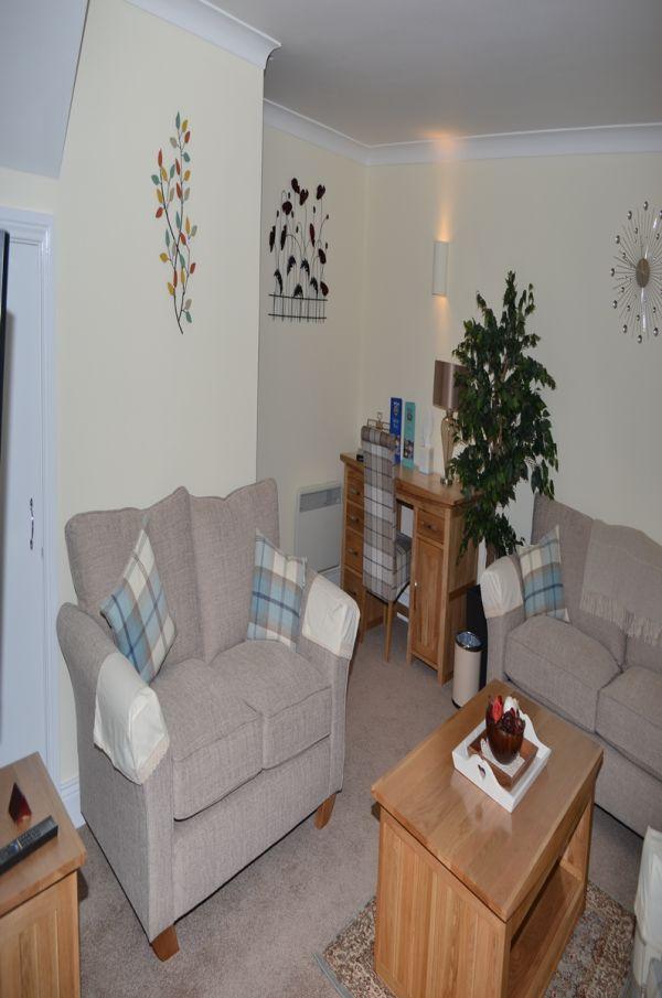 Living room North Tyne