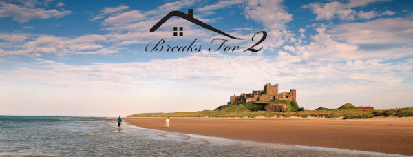 Local to Bamburgh Castle and beach