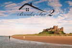 Local to Bamburgh Castle and beach is near St Aidan's Church