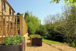 Poppy Cottage is near Bellshill Farm