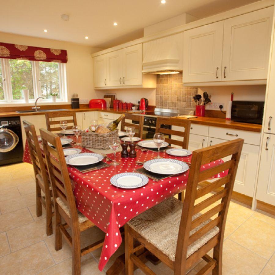 Kilnfield Kitchen
