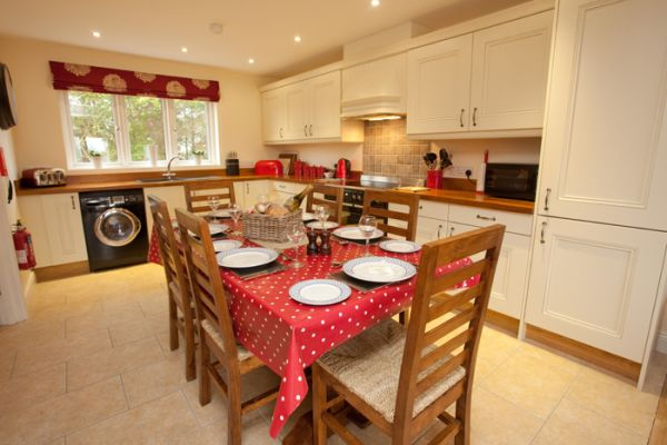 Kilnfield Kitchen