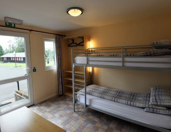 Bunk room in Cheviot