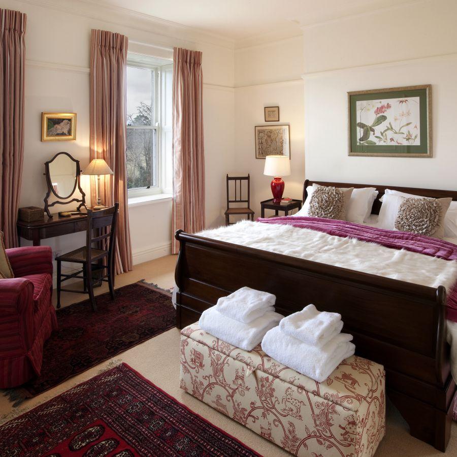 Brunton House Bedroom 1