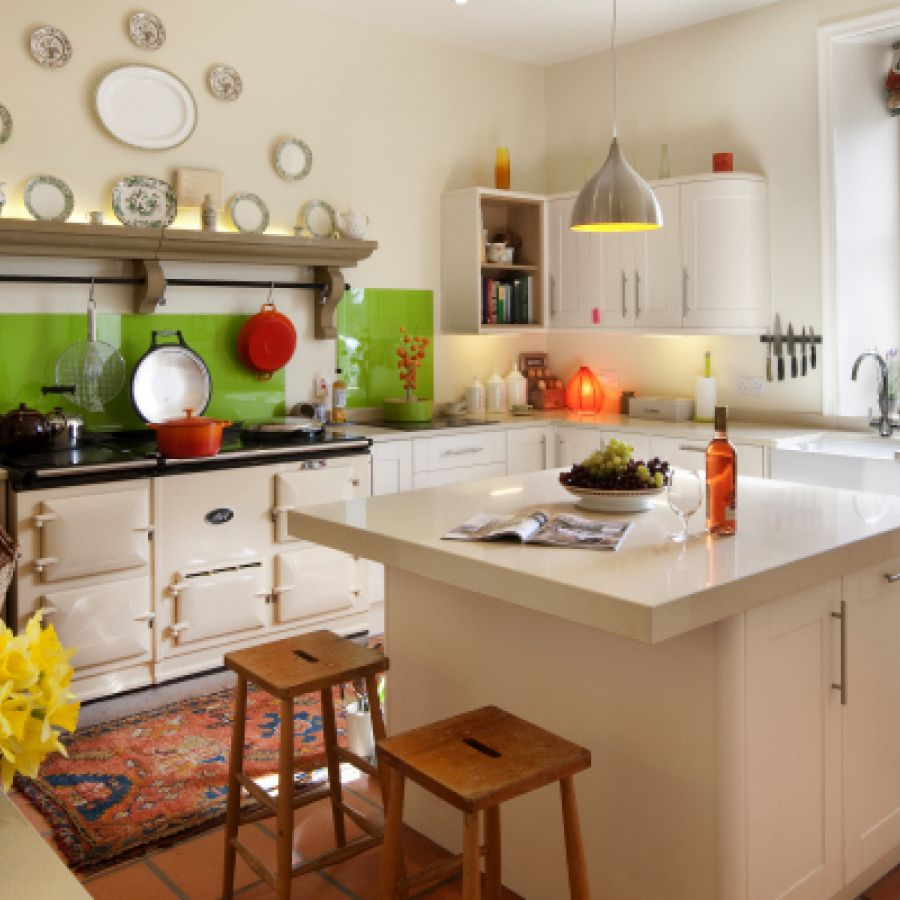 Brunton House Kitchen