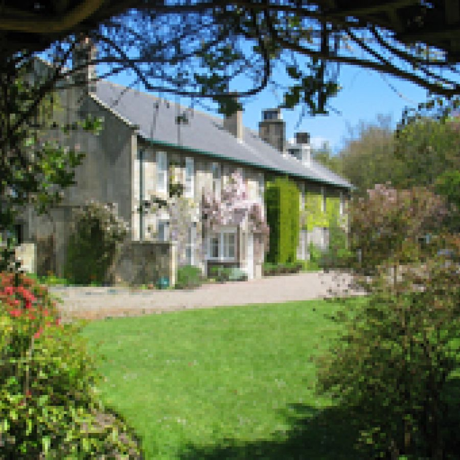 Brunton House
