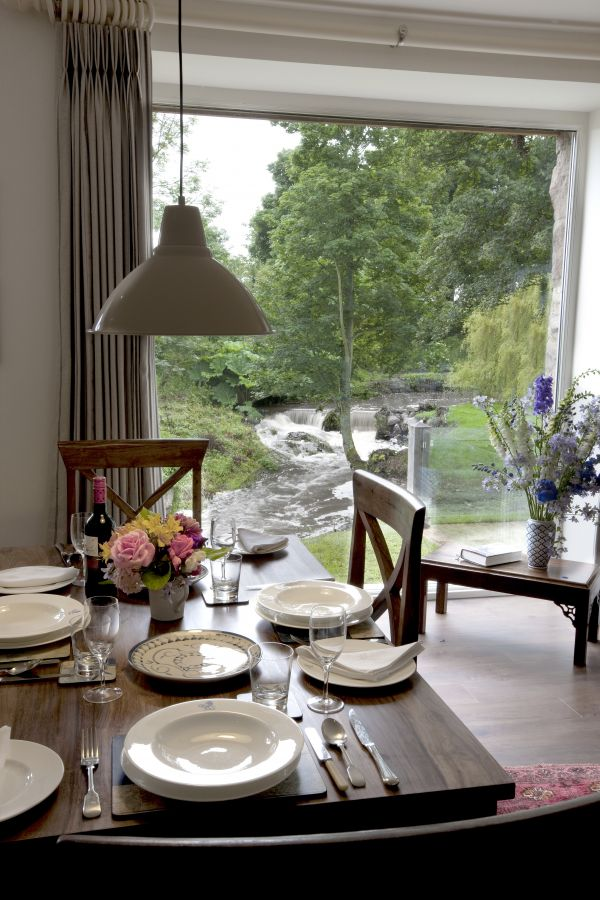 Brunton Burn Dining