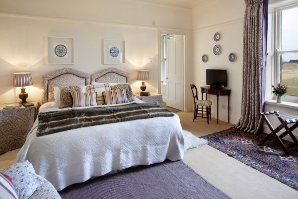 Brunton House Bedroom 4