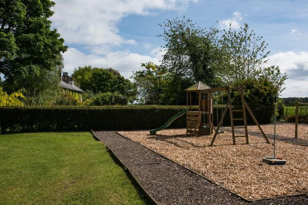 Brunton House Play Area