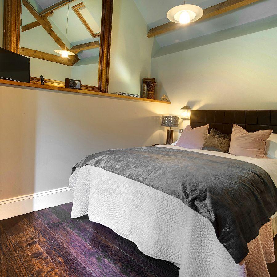 Budle Falls Master Bedroom