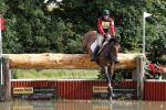 Burgham Water Jump