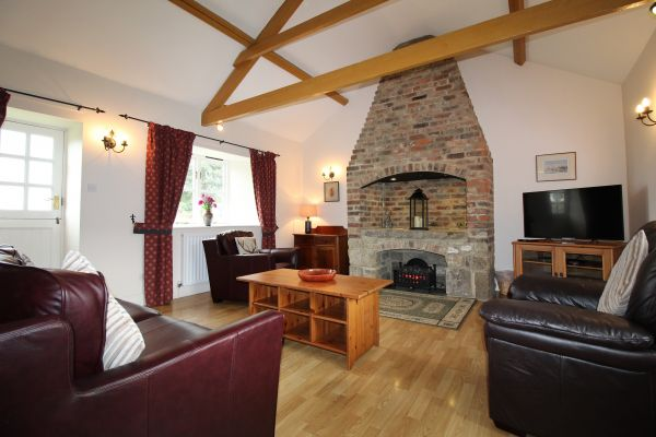 Forge Cottage Lounge