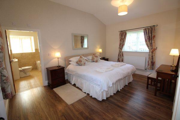 Wheatlands Master Bedroom