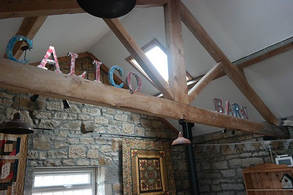 Calico Barn
