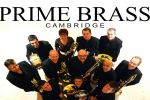 Cambridge Prime Brass