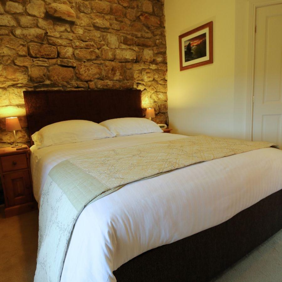 Standard Double Room-Farmhouse