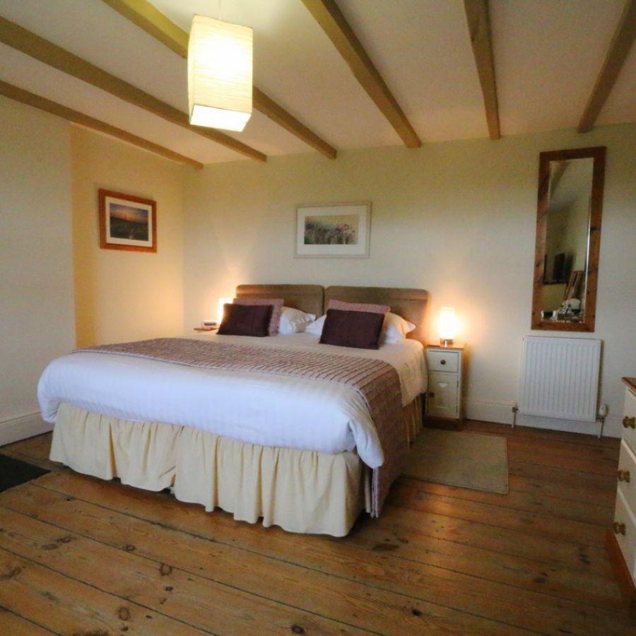Superior Double Room-Farmhouse