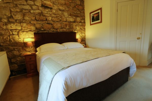 Standard Double Room-Farmhouse