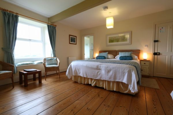 Farmhouse Superior Double Room