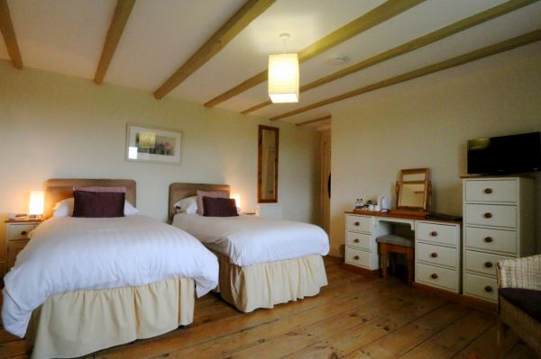 Superior Twin Room - Farmhouse