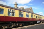 Carriages is near Bridgeford Farm B&B