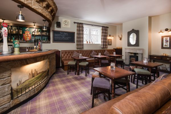 Grill Bar is near Doxford Hall Hotel & Spa