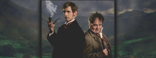 Chapterhouse Theatre Company presents The Adventures of Sherlock Holmes