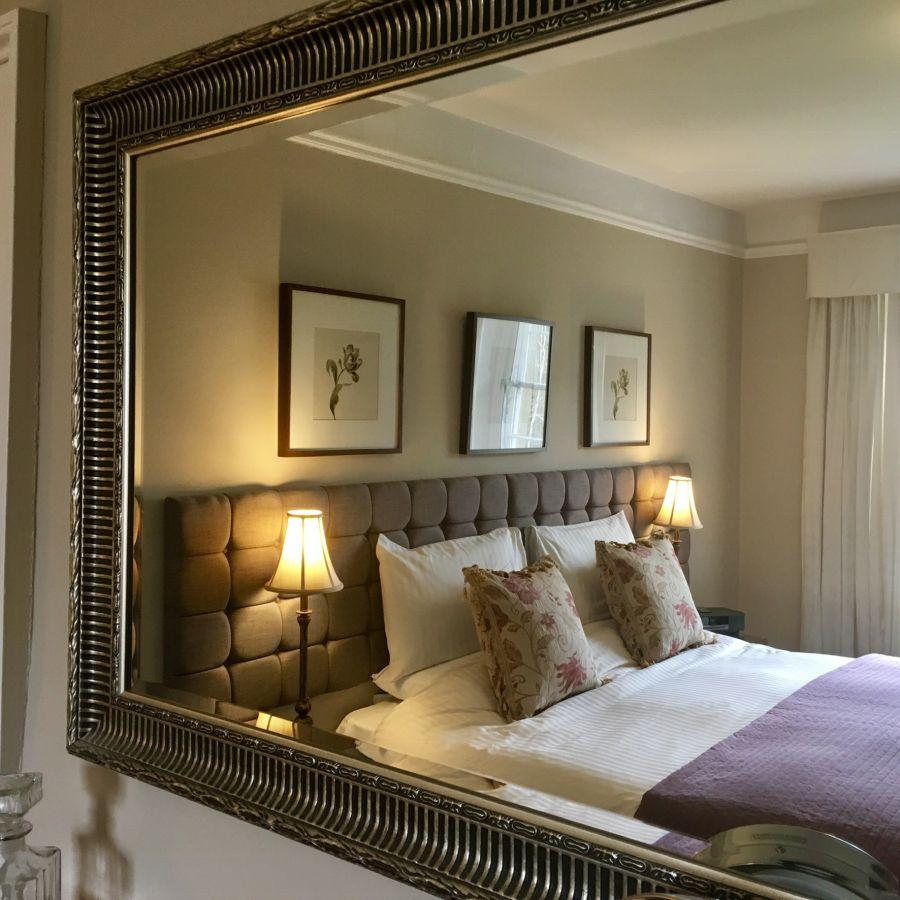 Chillingham bedroom