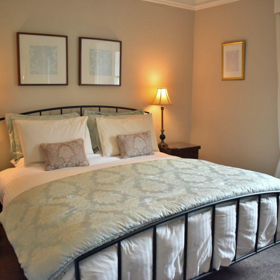 Chatton bedroom