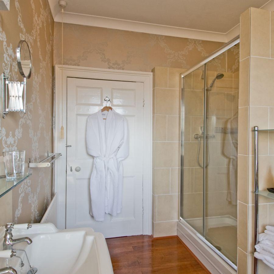 Chillingham Bathroom