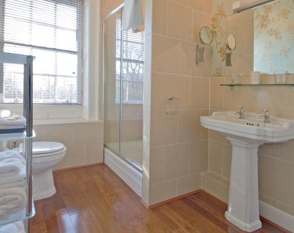 Alnwick Bathroom