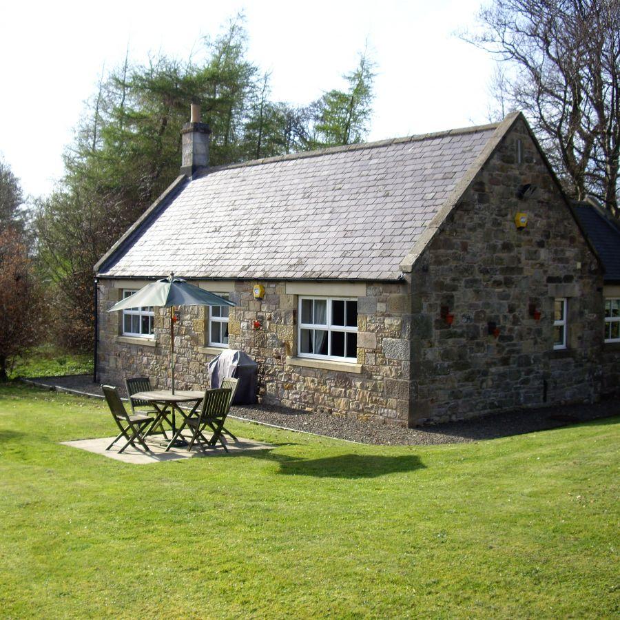 Chatton Park Lodge