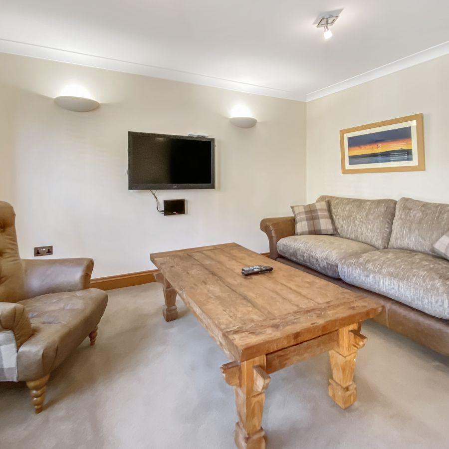 Cherry Tree Living Room 2