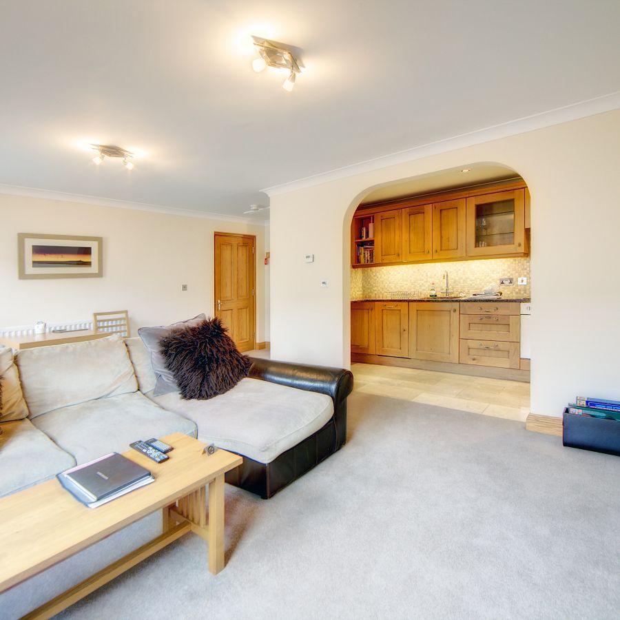 Cherry Tree Living Room 3