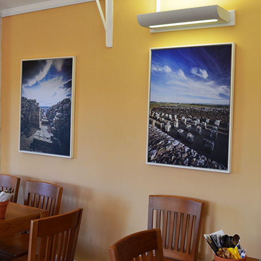 Chesters Tearoom 2