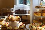 Chesters Tearoom 1 is near Walwick Hall